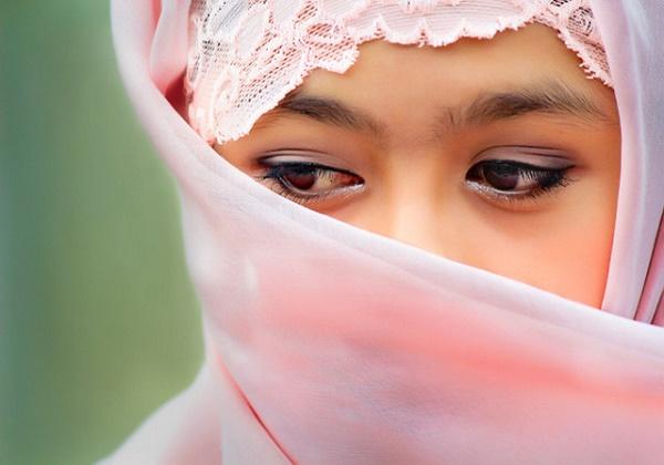 Muslimah @muslimahlove