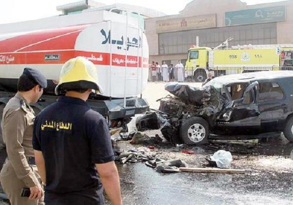 ilustrasi © arabnews.com