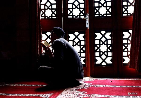 Membaca al-Quran @vidinur.wordpress