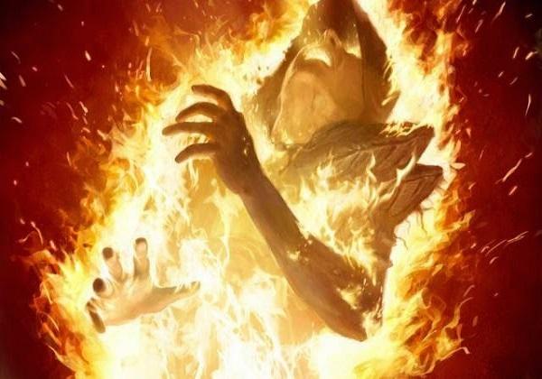 dua penghuni neraka yang belum pernah dilihat rasulullah