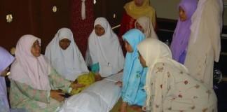 meninggal setelah hafal Quran