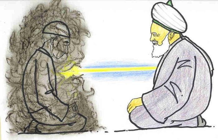 Dialog Ulama Sufi Yang Akan Membuat Anda Tercengang