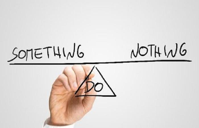 Mengapa Hidup Dan Bisnis Anda Biasa Biasa Saja Ini Jawabannya Kisahikmah Com