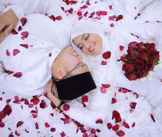 Menikah Ramadhan 2017