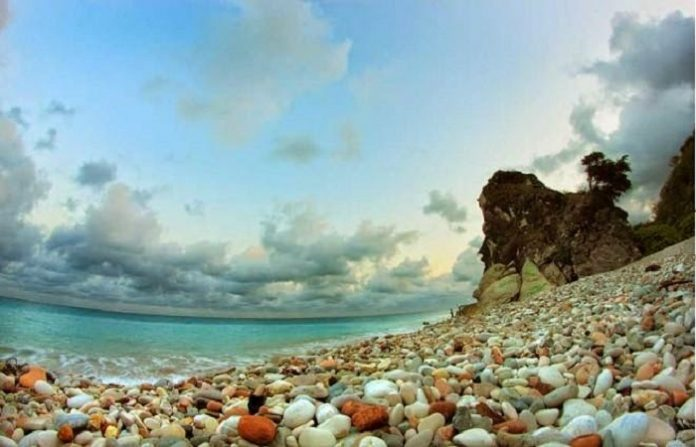 batu bertasbih