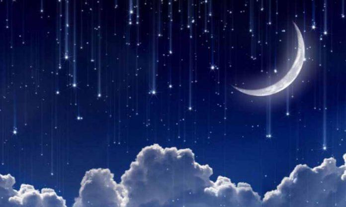 lailatul qadar jatuh pada malam