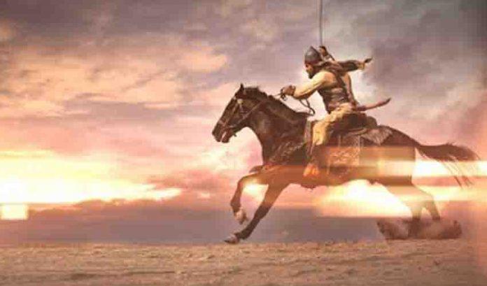 allah bersumpah dengan kuda perang